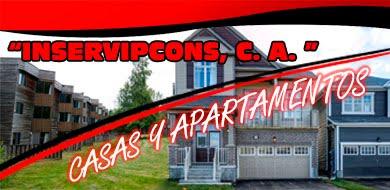 Casas y Apartamentos en Venta