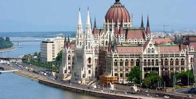 Budapest - Hungría - que visitar
