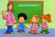 * BIENVENIDOS al Curso 2014 - 2015 *