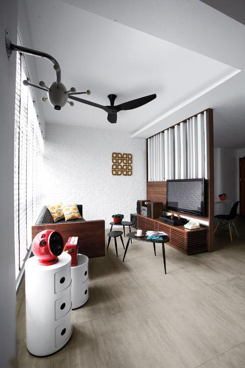 ruang tamu rumah, hiasan dalaman ruang tamu