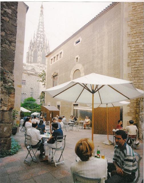 1000 images about barcelona espana on pinterest for La terraza barcelona
