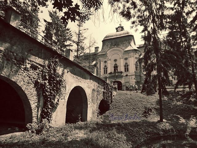 castel gornesti iulie 2013