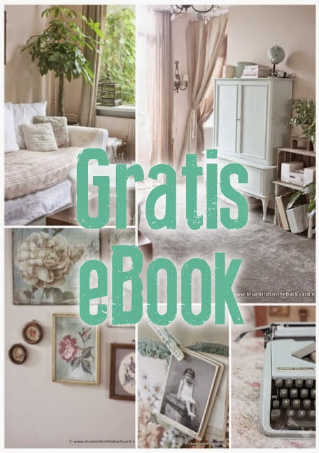 Gratis eBook vol inspiratie