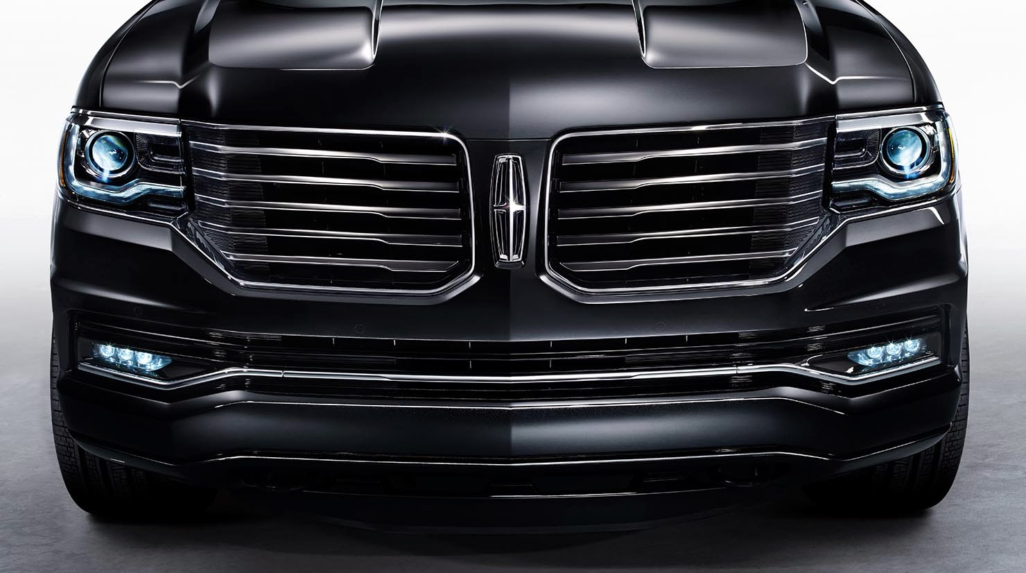 2015 Lincoln Navigator Redesign - Viewing Gallery
