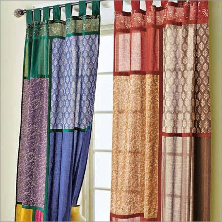 Curtain Patterns and Valance Patterns, Window Treatment Ideas and