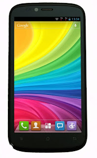 K-Touch Titan S100 Phablet Quad Core Jelly Bean Murah