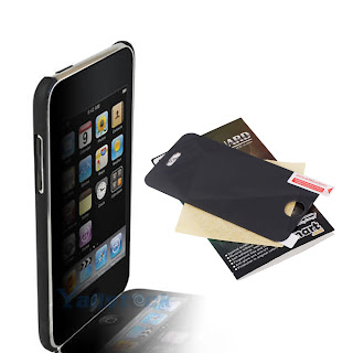 NEw Privacy LCD Screen Protector Film For Iphone 3G 3GS