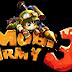 Mobi army 3 Giảm dung lượng, auto , mod tâm thẳng, ghép x2 giúp chuyển xu, mod key, chụp ảnh