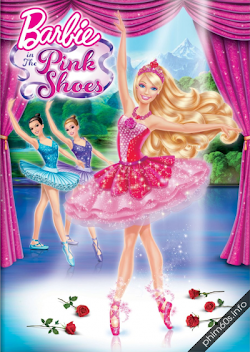Búp Bê Barbie – Barbie In The Pink Shoes