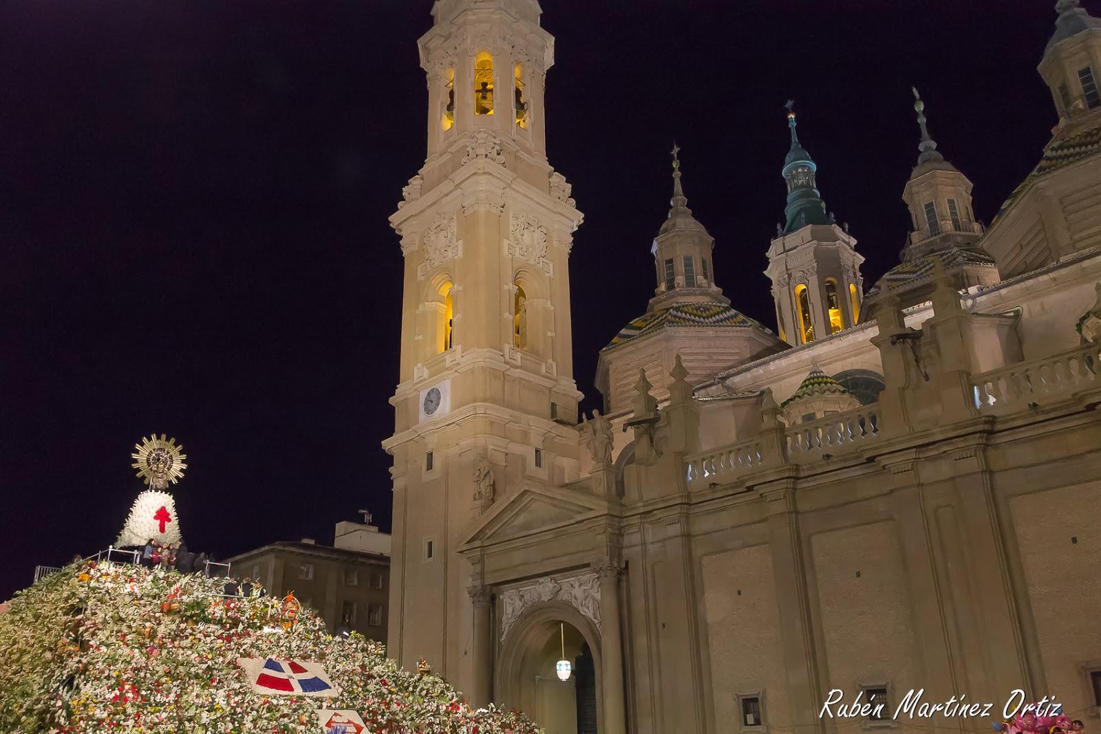 Fotos Ofrenda De Flores Zaragoza 2013 - Fiestas del Pilar 2015 de Zaragoza Programa de las fiestas