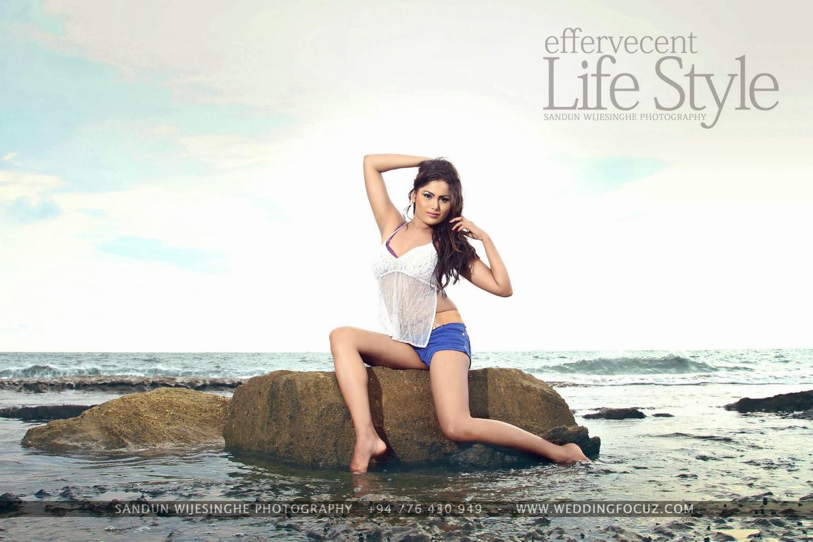Kaushalya Udayangani sri lankan model