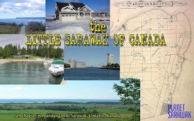 Sarawak, Ontario, Canada