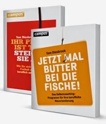 Meine Bücher zur beruflichen Neuorientierung