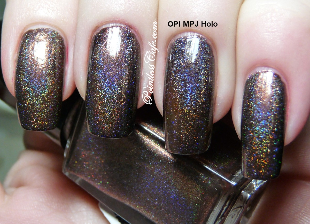 Enchanted Polish Hot Chocolate  Swatches And Review