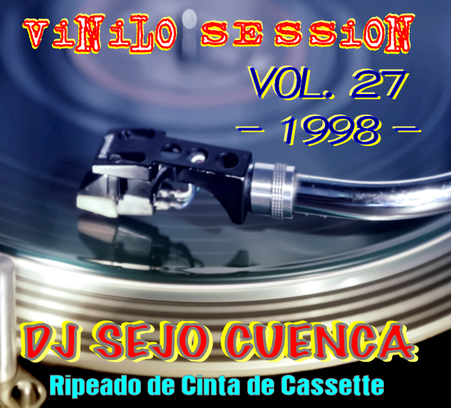 Dj sejo cuenca m sica dance remember a os 90 sesiones for House music 1998
