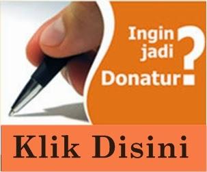 Layanan Gabung Donatur