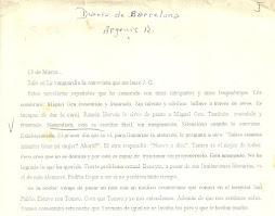 DIARIO DE BARCELONA