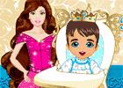 Prince George Babysitter