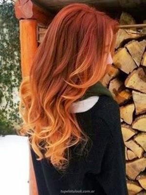 cortes de pelo 2014 largos mechas