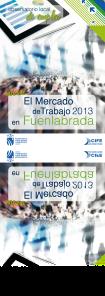 Estudio sobre El Mercado de Trabajo en Fuenlabrada 2013