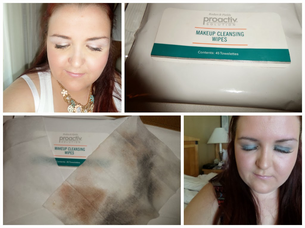 The Beauty Hot Squad: ProActiv Make-Up Remover Wipes