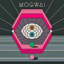 Mogwai - Album Rave Tapes (2014)