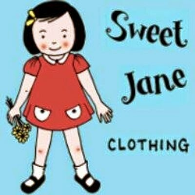 Sweet Jane Clothing