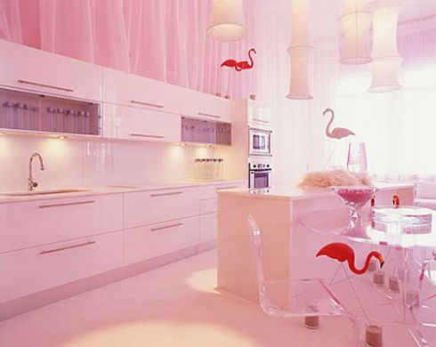 Pink Kitchen Cabinets cabinets for kitchen: pink kitchen cabinets