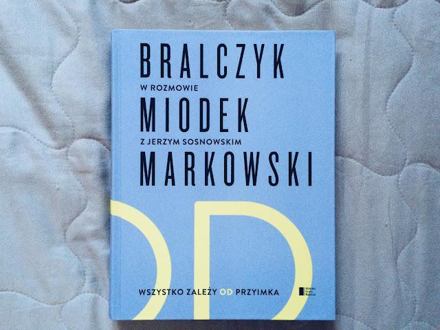 """""""Wszystko zależy od przyimka"""" Bralczyk, Miodek, Markowski i Sosnowski"""