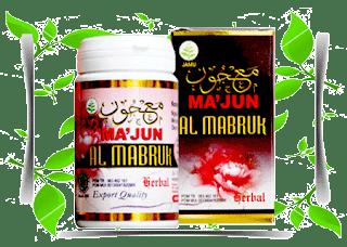 MA'JUN AL-MABRUK (KHUSUS WANITA)