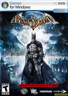 Batman Arkham City Free Download Games Update 2012