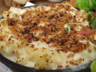 mac & local cheese
