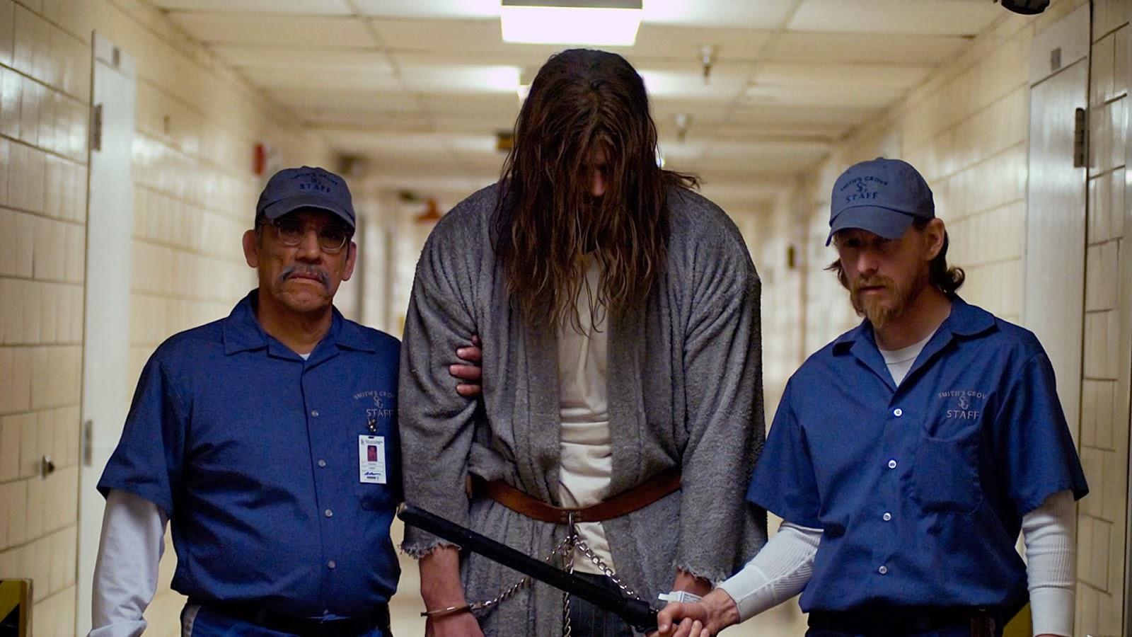 naptown nerd: halloween: a rob zombie film (2007)