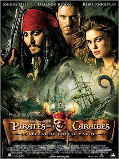 Download Movie Pirates des Caraïbes : le Secret du Coffre Maudit