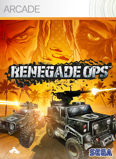 RENEGADE OPS -FREE DOWNLOAD FOR PC