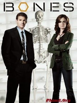 Hài cốt Phần 3 - Bones Season 3 (2007)