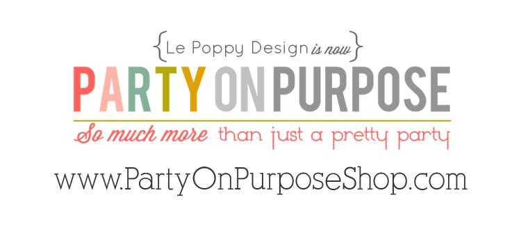 Le Poppy Design