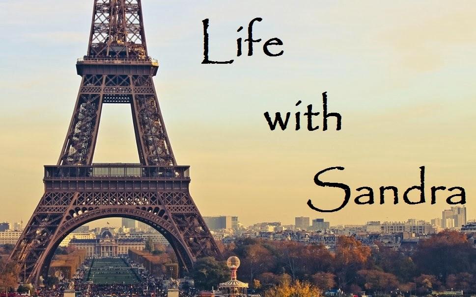 Life With Sandra