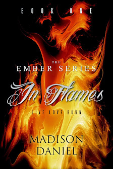 In Flames: BOOK ONE