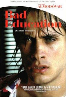 Película Gay: La Mala Educación