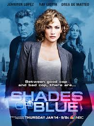 Assistir Shades of Blue 1x04 - Who Can Tell Me Who I Am Online