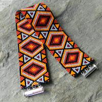 купить заказать браслеты из бисера украшения этнические украина