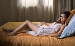 Biodata Profil dan Foto Celine Evangelista terlengkap | Terbaru