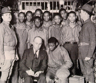 an introduction to the story of victoria price and ruby bates Group 2, your job is to become an expert on the scottsboro boys click on the links below to learn about their story, the reports on the case, and society's reaction to this event.