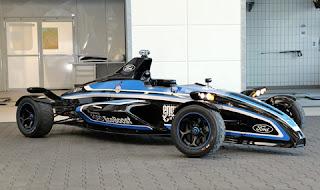Formula EcoBoost Ford