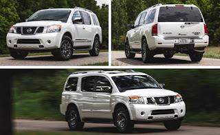 Review Mobil Nissan Ukuran Jumbo 2015/2016