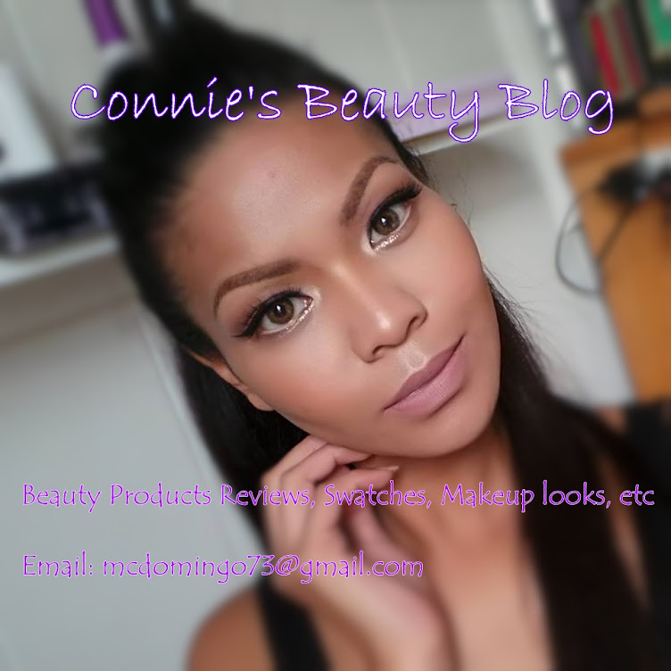 Connie's Beauty Blog