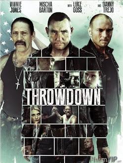 Xem phim Buôn Người - Throwdown