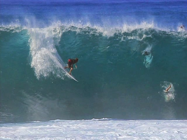 Yago Dora Hawaii 2014