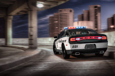 Dodge Charger Cop Car Images